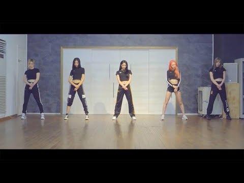 PRISTIN V (프리스틴 V) - 네 멋대로 (Get It) Dance Practice (Mirrored) - Thời lượng: 3 phút, 26 giây.