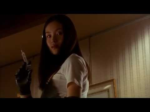Shocking scene from AUDITION(Odishon) 1999 HD 1080p (видео)