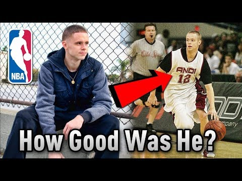 How GOOD Was The Professor ACTUALLY? Should He Be In The NBA?