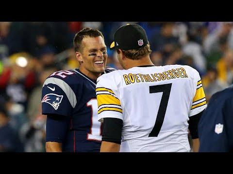 Video: Patriots-Steelers showdown headlines Week 15 NFL previews