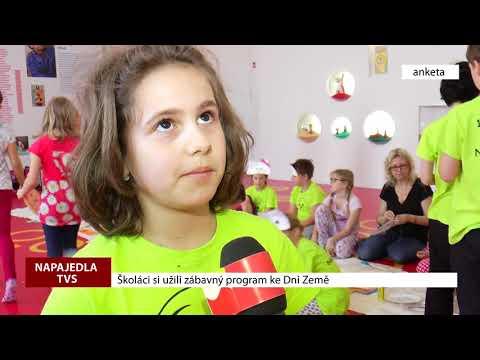 TVS: Týden na Slovácku 26. 4. 2018