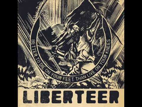 Liberteer - 08. Better To Die On Your Feet Than Live On Your Knees online metal music video by LIBERTEER