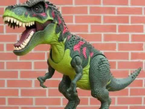 T-Rex Tribute