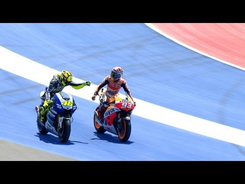 motogp - If you missed any of the action from last weekend's inaugural Red Bull Grand Prix of the Americas in Austin, Texas, motogp.com gives you the chance to re-liv...