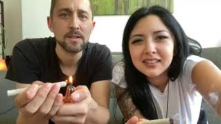 The 420 Lifestyle Show   Flirting With Death by Pot TV