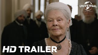 Nonton Victoria & Abdul (2017) Official Trailer 1 (Universal Pictures) HD Film Subtitle Indonesia Streaming Movie Download