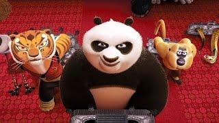 Nonton Kung Fu Panda The Video Game Full Movie All Cutscenes Cinematic Film Subtitle Indonesia Streaming Movie Download
