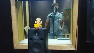 Live Studio Recording - Khesari Lal Yadav -होली का गाना गाते समय रो दिये - होली में छछनी जीया हो