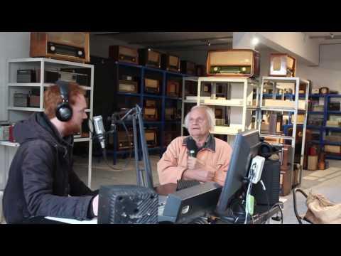 Radiorevolten Talk | Ich wollt einmal am Sender stehn - Gespräch mit Gerd Roscher