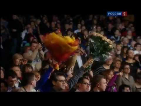 Алла Пугачева Концерт Сны О Любви Москва Кремль HD
