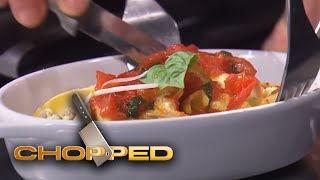 Video Chopped After Hours: Oodles of Noodles | Food Network MP3, 3GP, MP4, WEBM, AVI, FLV Mei 2019