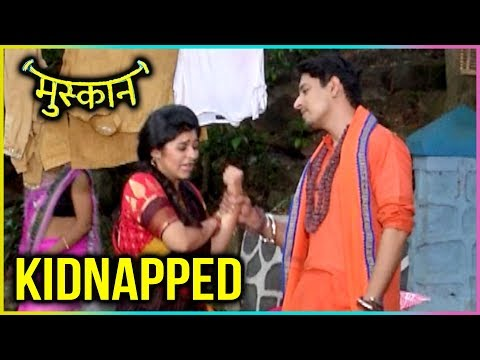 Muskaan To Get KIDNAPPED | Raunak MISSING | Muskaa