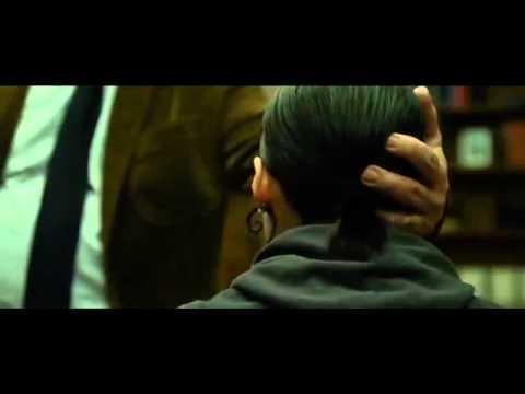 Millennium   Uomini che odiano le donne   Trailer Italiano 2011
