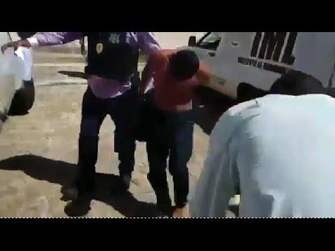 Assaltante preso em União