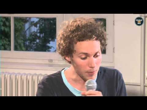 Edial Dekker über die Übernahme und das Ende von Gidsy