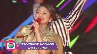 KEREN KEREN! Penampilan Para Nominee Kategori Lagu Dangdut Terpopuler Indonesian Dangdut Awards 2018