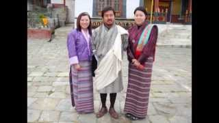 CBSAA Pilgrimage to Bhutan 2013