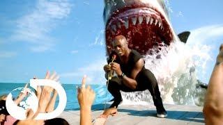 Promo oficial da Discovery Shark Week 2017, estrelando... Seal!