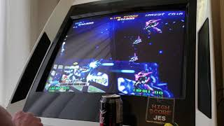 Blazing Star (Arcade Emulated / M.A.M.E.) by JES
