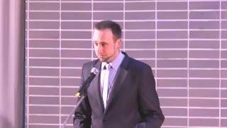 Uroczysta Sesja Rady Miejskiej Gminy Pobiedziska – część 1 z 2 YouTube Video