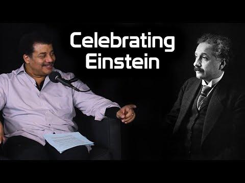 Celebrating Einstein with Neil deGrasse Tyson | Full Episode