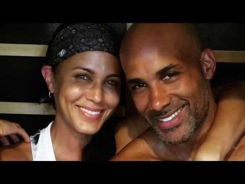 The Truth About Boris Kodjoe & Nicole Ari Parker's Love Story
