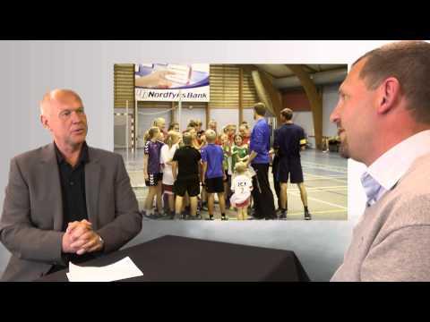 TVdot – Sport, Marienlyst Volley