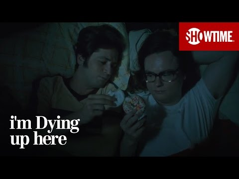 I'm Dying Up Here Season 1 (Promo 'Family')