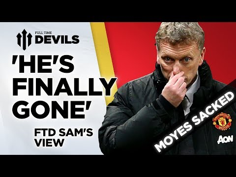 united - Sam reacts to the news that Manchester United have parted company with manager David Moyes. Subscribe, FREE, for more MUFC: http://bit.ly/DEVILSsub About Ful...