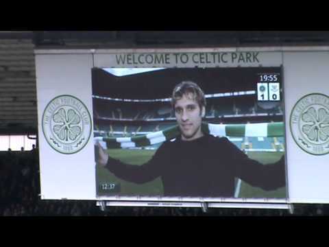 there's only one stan petrov celtic park may-11-13