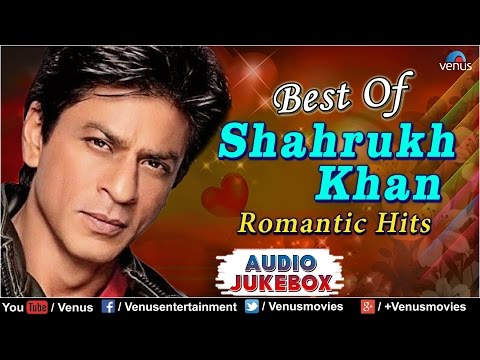 Video Best of Shahrukh Khan | Hindi Songs | Top 21 Bollywood Romantic Songs | AUDIO JUKEBOX download in MP3, 3GP, MP4, WEBM, AVI, FLV January 2017
