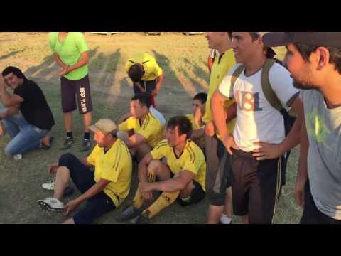 Чубутла vs Карагас | с. Эдиге 2015 | 1/2 финала | Серия пенальти (видео)