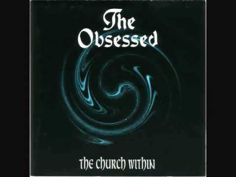 streetside - Band :The Obsessed (Usa) Song : Streetside CD : The Church Within (1994)