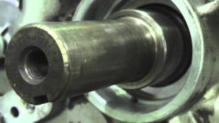 7. How To Replace an Oil Seal with Taryl