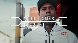The First Day | Mind Games: Episode 1