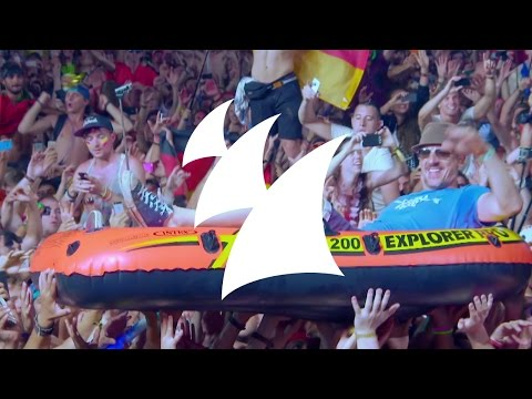 Dimitri Vegas & Like Mike vs W&W – Waves