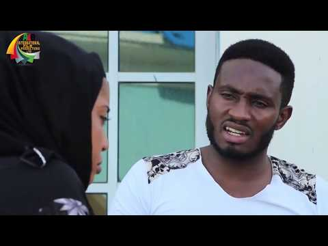 Ba Iftila i Hausa movie prt 3