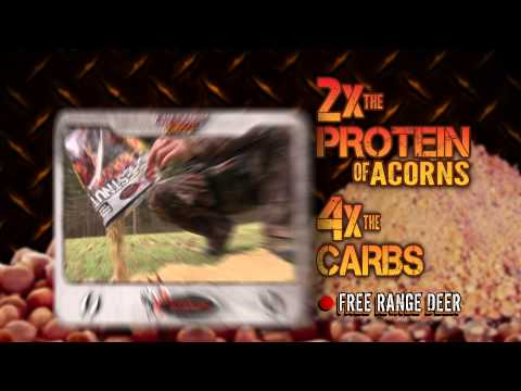 Buck Commander® Chestnut Rage Commercial