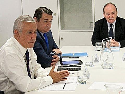 Pacto para Reformar y Modernizar la Administración