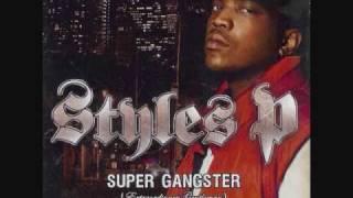 Styles-P Shoot Niggas Feat. Raw Buck