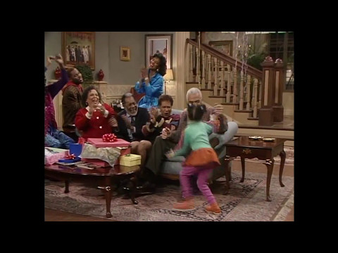 The Cosby Show S7E20 Olivia Sings