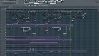 David Guetta - 2U ft. Justin Bieber(FL Studio Remake)+FLP