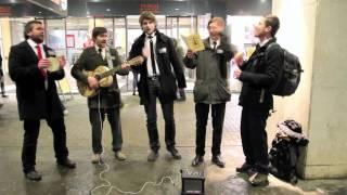 Video Mashinenführer u OD Tesco (24.-31.12.2010)
