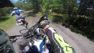 Florida Tracks & Trails off-road park - 2015 KTM 690,500 Husqvarna FE501
