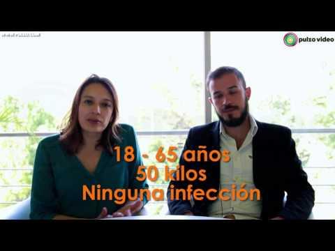 Solo 16 de cada 1.000 colombianos donan sangre en el país, ¿usted ya lo intentó?