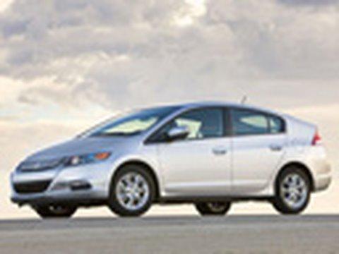 Honda Insight Tech Geek-Out:  Hybrid Technology Interview