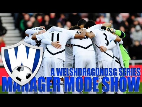 FIFA 12 Manager Mode Show   END OF MONTH, PREMIER LEAGUE   EP10 - S2