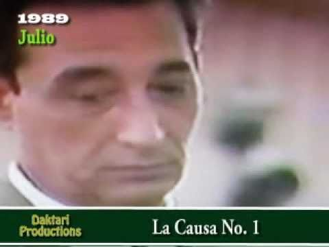 1989/005 JUICIO AL GENERAL ARNALDO OCHOA