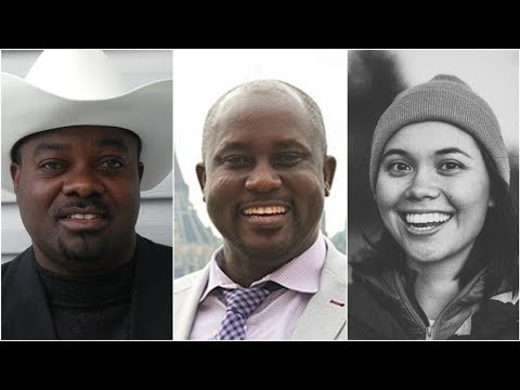 Identifying Canadians Killed In Ethiopia Plane Crash
