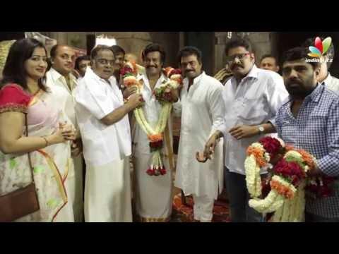 Rajinis Lingaa faces many hurdles | Rajinikanth, KS.Ravikumar | Teaser Release Date